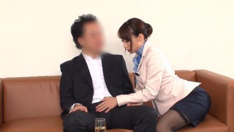 エロ-美人-コンシェルジュ-01