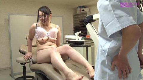 歯科助手をしている兄貴の嫁さん (10)