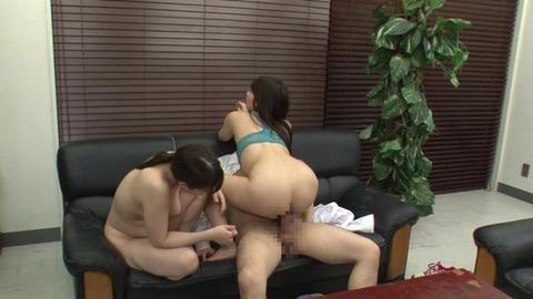 巨乳女教師とハーレムセックス画像-044