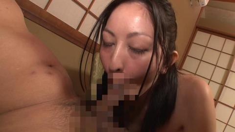 浴衣姿の女上司 (22)