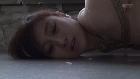 川上ゆう緊縛SM画像 (26)