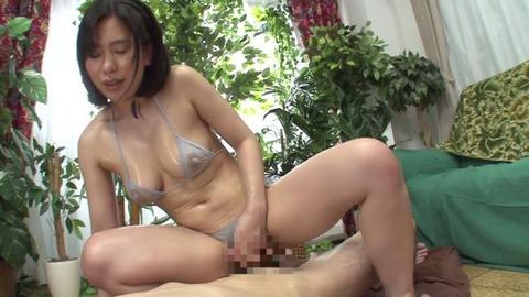 エロビキニマッサージ (37)