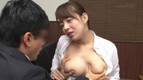 淫欲ママのセックス面談 (42)