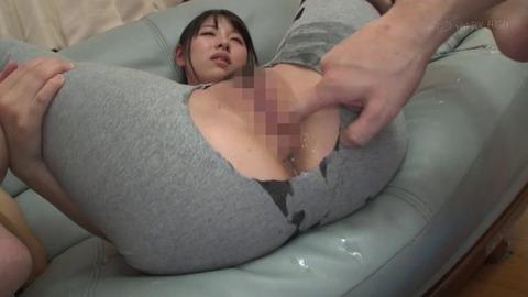 泥沼中出し親子丼 (41)