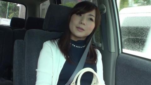 経験豊富なド変態お姉様、加納綾子01枚目