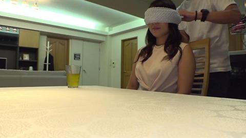 セレブ人妻ナンパ生中出し (42)