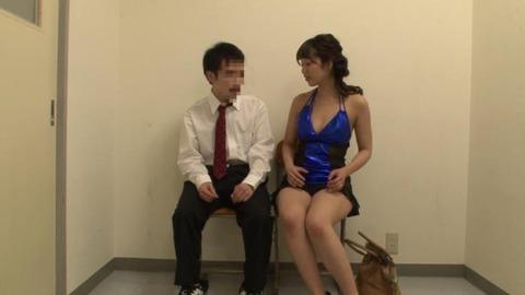 ボディコンで教師を誘惑する変態妻-28