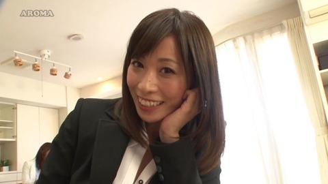 無敵百戦錬磨のお姉さん-019