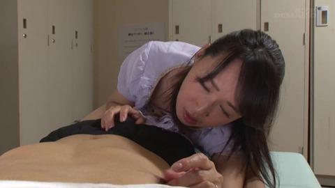 淫欲ママのセックス面談 (16)