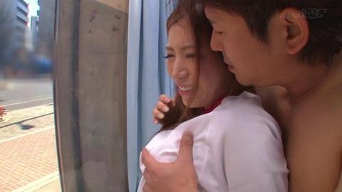 MM号、デカ尻素人人妻 (17)
