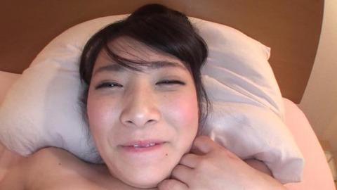 坂井亜美 巨乳×スク水 (49)