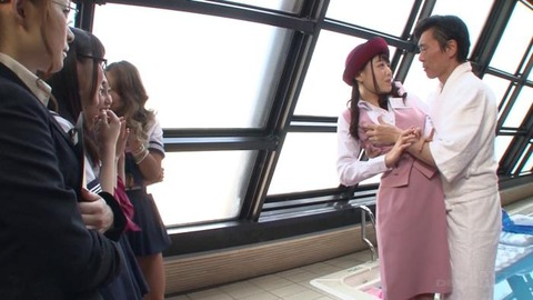オトナの修学旅行バスツアー (3)
