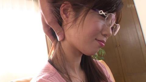 元お天気お姉さん、マゾ豚志願でAVデビュー! (2)