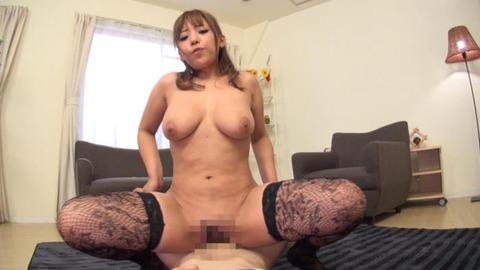 濃厚べろキス美女ヨダレまみれ淫交 (18)