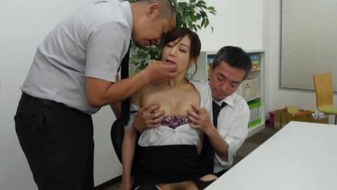 人妻女上司川上ゆう-35