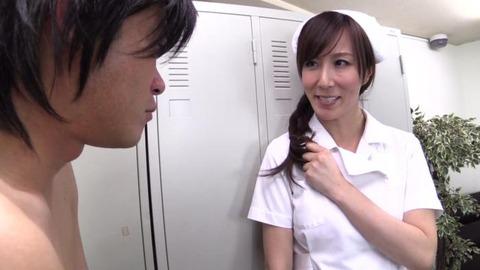 パンスト直穿き痴女熟女、澤村レイコ (11)