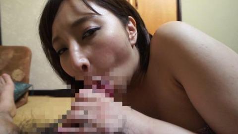 素人妻ういか26歳 (37)