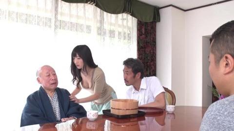 波多野結衣&大槻ひびき02枚目