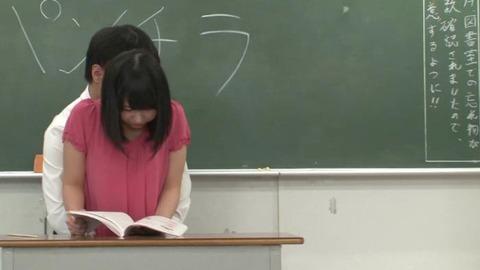 巨乳女教師とハーレムセックス画像-020