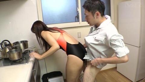 デカ乳デカ尻美熟女 (43)