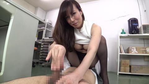 パンスト直穿き痴女熟女、澤村レイコ (29)
