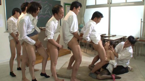 女教師みなみ菜々が調教される画像-006