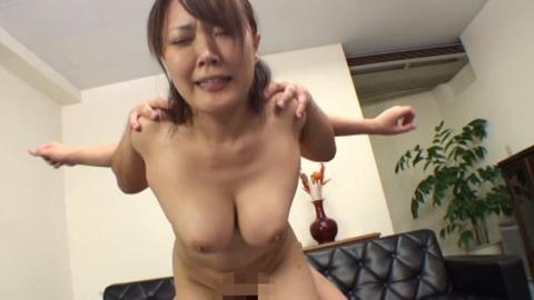 ヤリマン巨乳お姉さん (40)