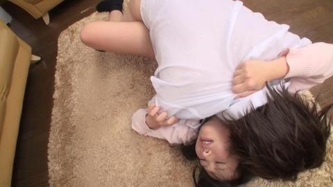 女子校生の妹-009