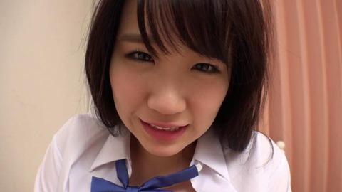 エッチな女子高生画像 (35)