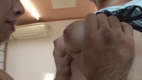 若菜奈央が濃厚な汁ダク性交02枚目