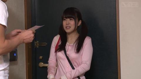 スク水ニーハイデカ尻家政婦 (40)