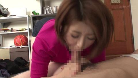 ど痴女で淫乱な叔母と近親相姦 (40)