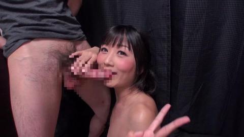 人気AV女優のプライベートセックス-016