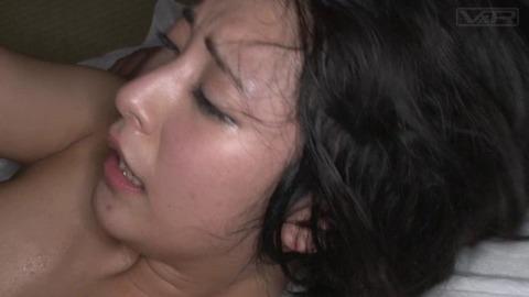 女子校生のパイパン義娘 (22)
