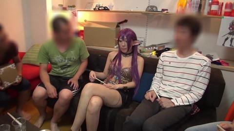 ヲタサーの姫 (31)
