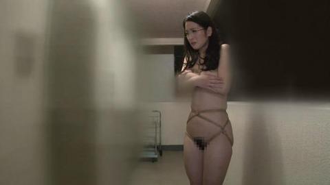 乳首だけでイってしまう三十路妻 (29)