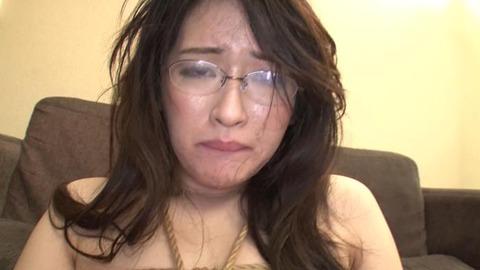 乳首だけでイってしまう三十路妻 (50)