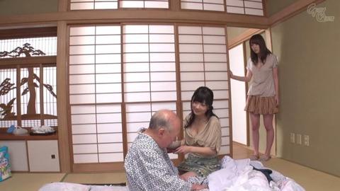 波多野結衣&大槻ひびき11枚目