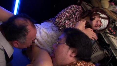人気AV女優のセックス画像03枚目