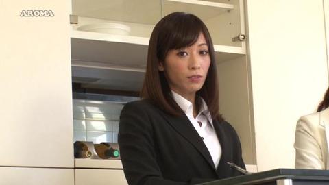 無敵百戦錬磨のお姉さん-014