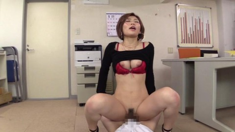 ど痴女、夏希みなみ (28)