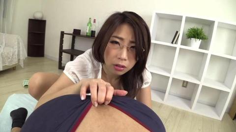 完璧ボディの痴女篠田あゆみ-037
