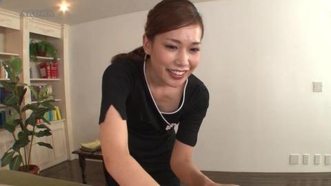無敵百戦錬磨のお姉さん-030