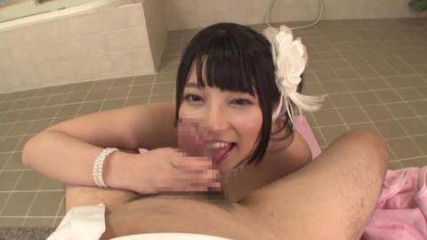 黒髪天然美少女、上原亜衣21枚目