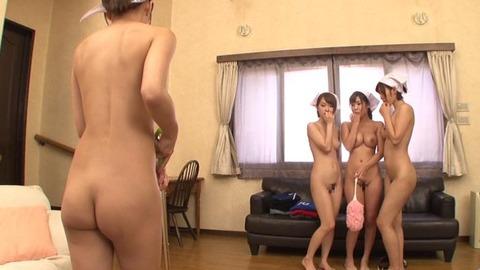 全裸家政婦 (14)