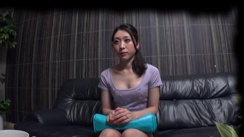 人妻ヘルスの新人研修に密着 (22)
