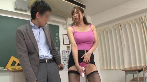 淫欲ママのセックス面談 (29)