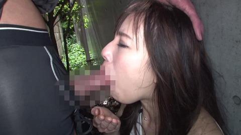 夫に内緒で他人棒SEX (26)