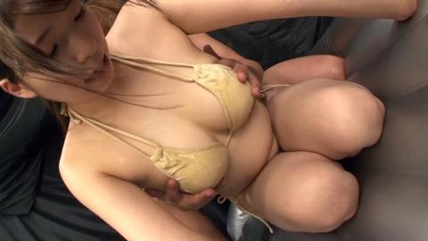 Gカップの巨乳AV女優、香山美桜39枚目
