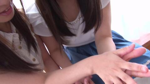 初美沙希×美泉咲のレズ共演-03